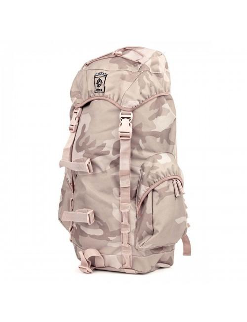 Fostex backpack Recon Desert 35 litres - camouflage Woestijnkleuren