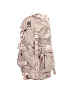 Fostex zaino Recon Deserto 35 litri - camouflage Woestijnkleuren