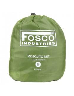 Fosco mosquitera - verde (2 personas)