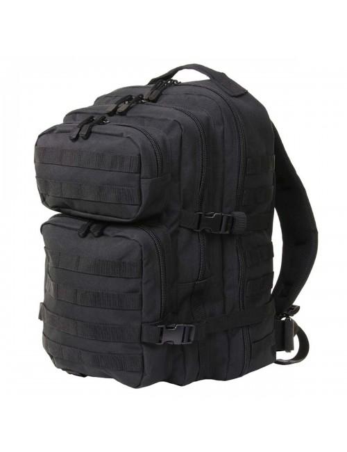 101 Inc Mountain backpack 45 liter - Black