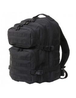 101 Inc Montagne sac à dos de 45 litres - Noir