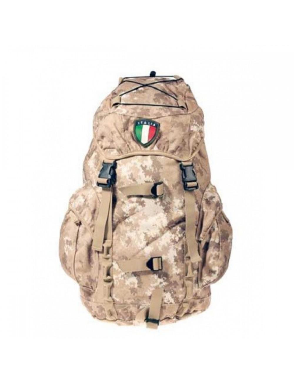 Fostex Recon Italia Zaino da 15 litri - Bosco