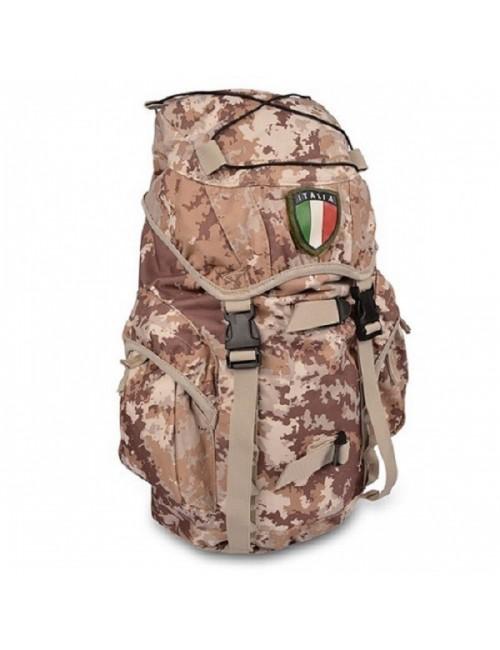 Fostex Recon Italia Backpack 15 litre - Woodland