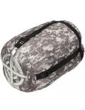 Fostex mummyslaapzak Tactical Sniper 230 cm - Camouflage Acu