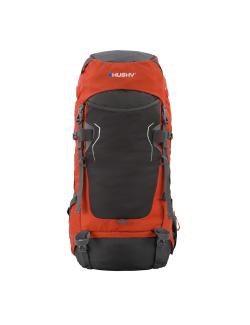 Husky rugzak Rony Ultralight backpack 50 liter - Oranje