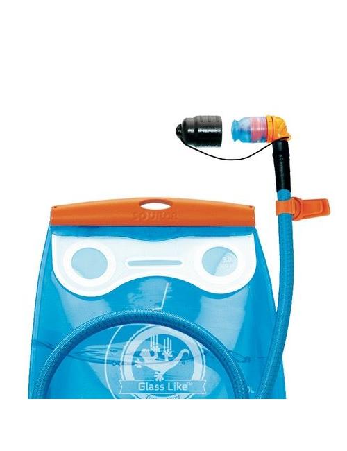 Source drinksysteem Widepac Hydration System Premium Edition - 2 liter