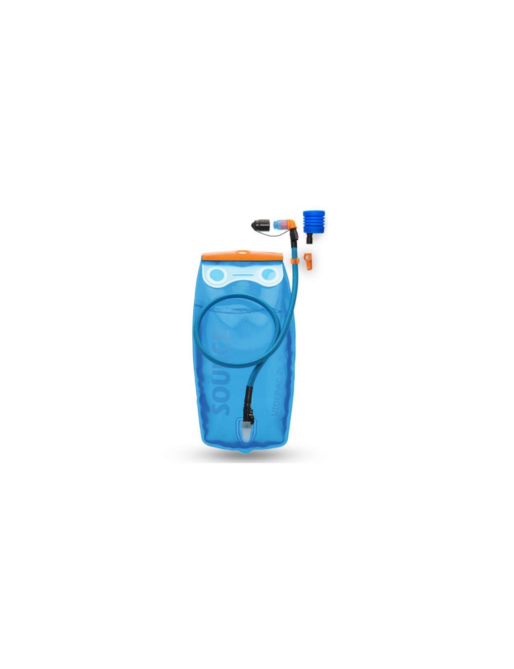 Source drinksysteem Ultimate Hydration System met snelvuladapter - 2L