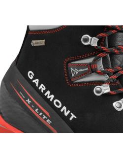 Garmont bergschoenen Pinnacle GTX® Cat C - Zwart-Grijs-Rood