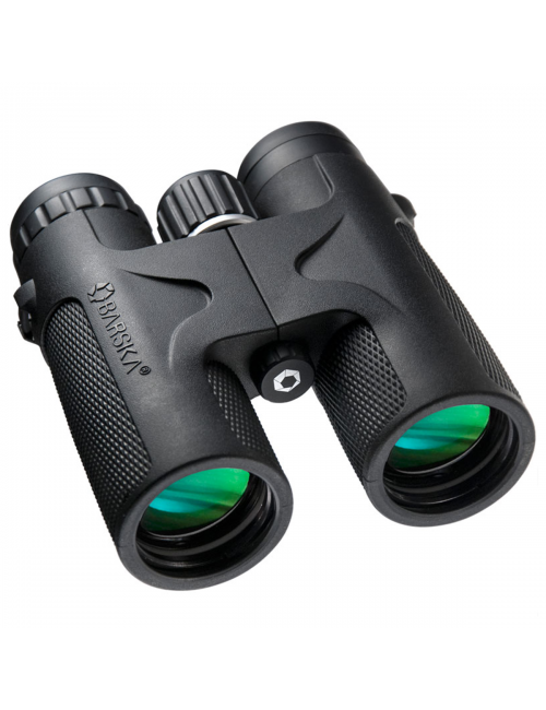 Barska binoculars Blackhawk 10x42 WP waterproof - Black
