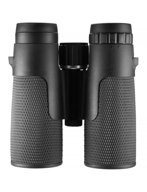 Barska binoculares Blackhawk 12x42 WP - resistente al agua Negro