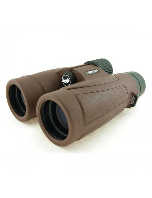 Urikan binoculars, Chroma, 8x42, Brown