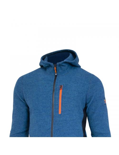 Que la calidad de Valle, de Carácter, de color Azul Eléctrico, para los hombres, de lana, de color Azul,