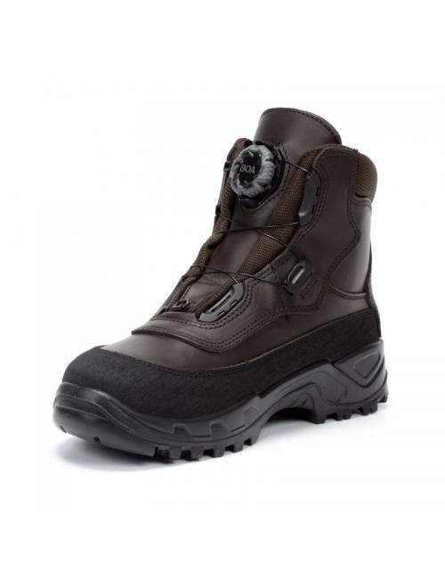 Chiruca walking shoes Labrador Boa Bandeleta Gore-Tex-Brown