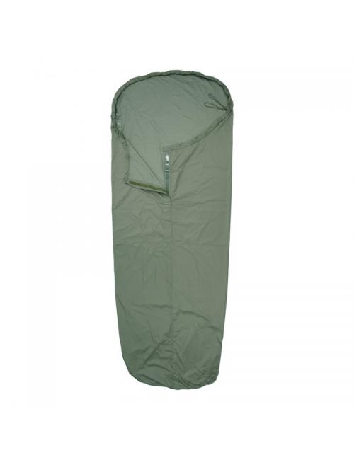 TF-2215 slaapzak hoes voor buiten Modulair 255 x 92 cm - Groen