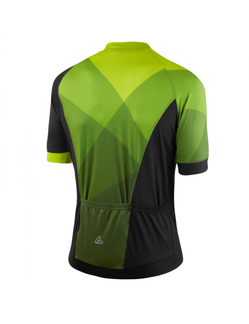 Loeffler radfahren shirt kurzen ärmeln M Bike Jersey FZ Heißer Verkauf-Grün
