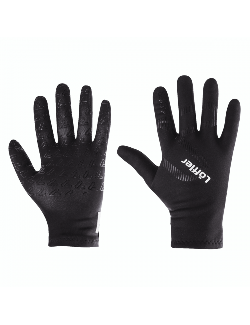 Loeffler, Handschuhe, WS, Warmem Gore-Tex Infinium™ Windstopper® - Schwarz