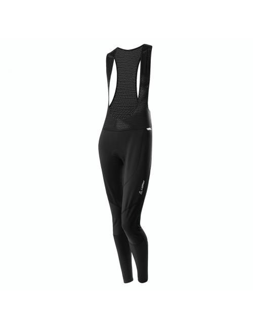 Loeffler cycling pants long W Bike WS Elastic for women - black