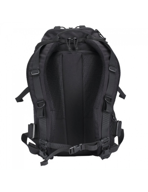 NiteCore backpack backpack MP20 with MOLLE system-20 liters - Black