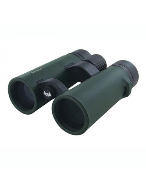 Urikan binoculars U-Trail 8x42 - open Bridge-Green