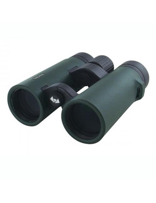 Urikan binoculars U-Trail 10x42 - open Bridge-Green