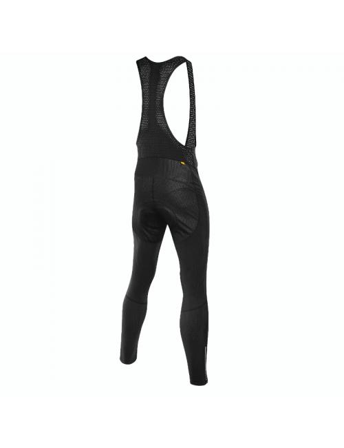 Loeffler pantalones de ciclismo long m Bike Bib Tights WS XT para Hombres-Negro