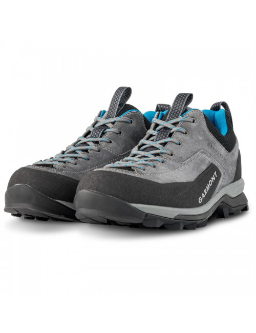 Garmont hiking boots for men Dragontail G Dry-Cat a-grey