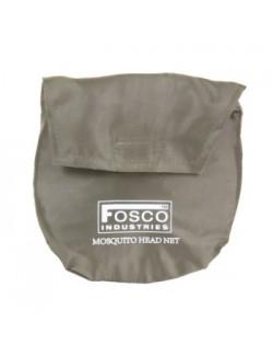 Fosco hoofd muskietennet Extreme (incl. opbergzakje)