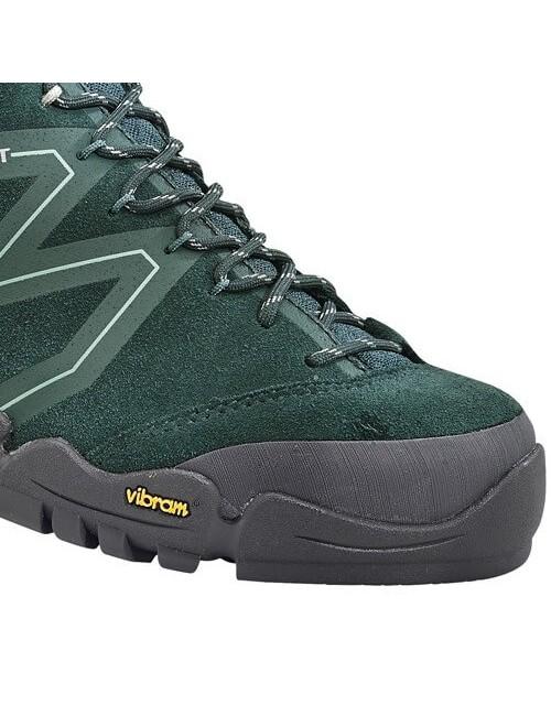 Garmont botas de senderismo Pegajosa Piedra GTX® WMS Gato - Oscuro-Verde claro