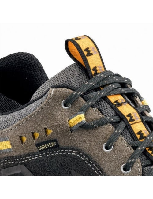 Garmont botas de senderismo Dragontail MNT GTX® Cat A - Gris-Gris oscuro