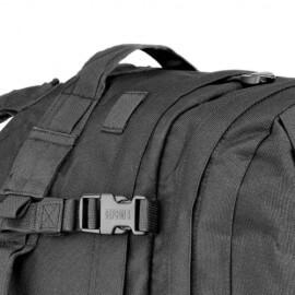 Defcon 5-Rucksack Extreme modulare Rucksack 60 Liter - Schwarz