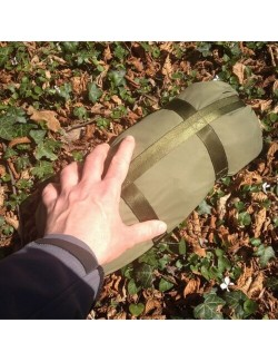 Defcon 5 Bivi Tienda de campaña Verde oliva