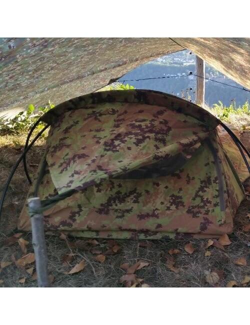 Defcon 5 Bivi Tenda OD Green