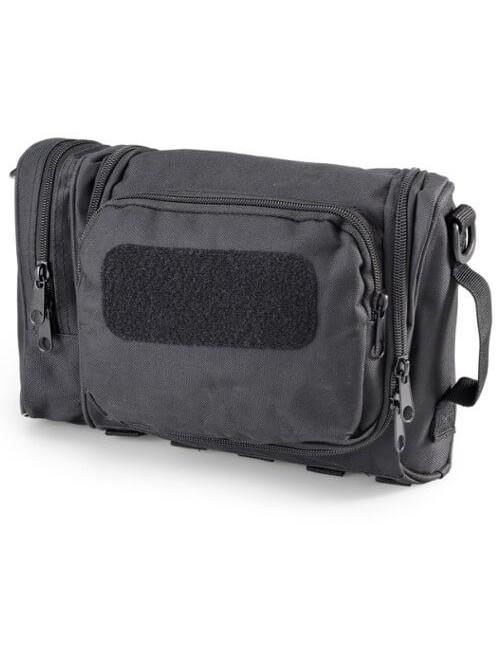 Defcon 5 Tactical Compact Beauty Pouch - Black