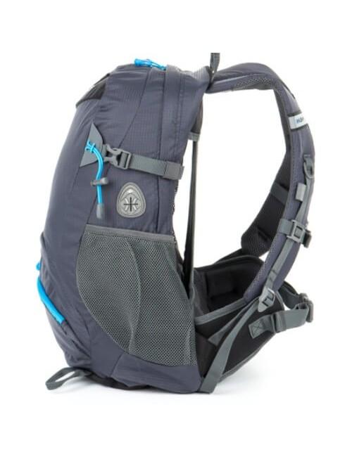 Husky rugzak Stingy Trekking Backpack 28 liter - Grijs