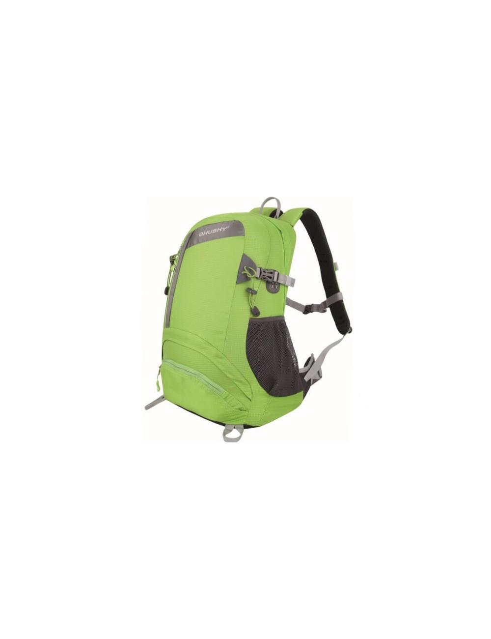 Husky rugzak Stingy Trekking Backpack 28 liter - Groen